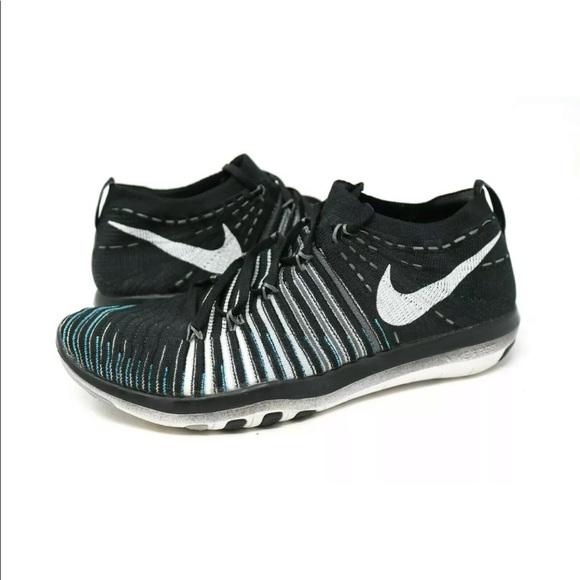 0fd0a36ff1c72 Nike Free Transform Flyknit Running 833410 001. M 5c737aa504e33d17468e0476